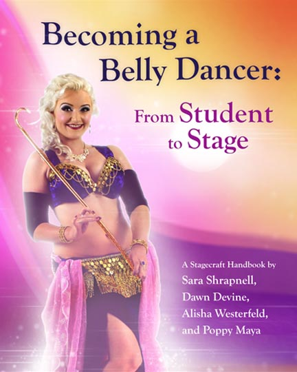 Buy Becoming a Belly Dancer at Amazon.com
