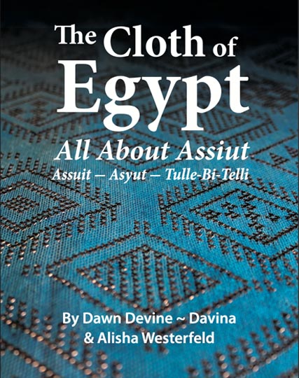 Buy The Cloth of Egypt at Amazon.com
