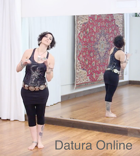 Datura Online presents a Blooper Reel on YouTube